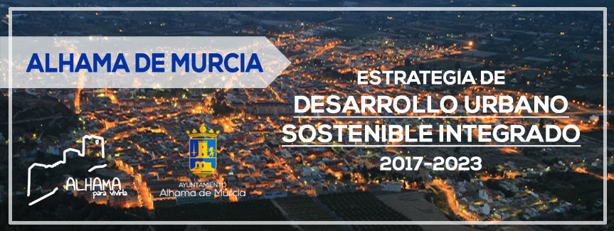Desarrollo Urbano Sostenible Integrado