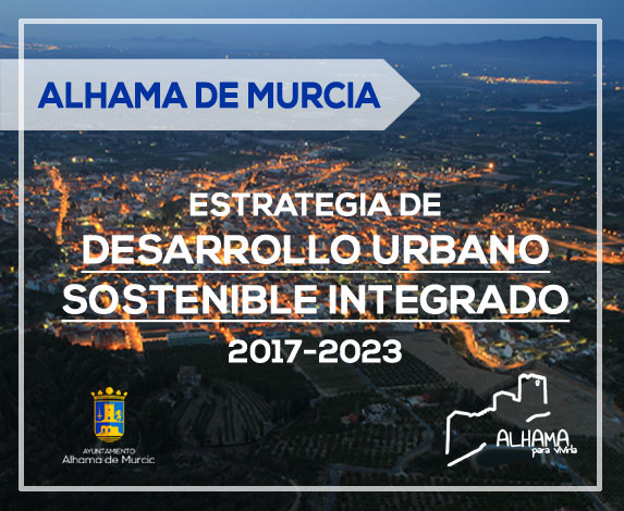 Desarrollo Urbano Sostenible Integrado 2016-2020